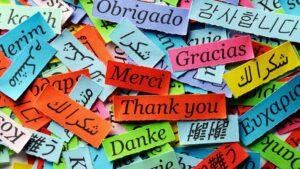 Comment dire merci en portugais
