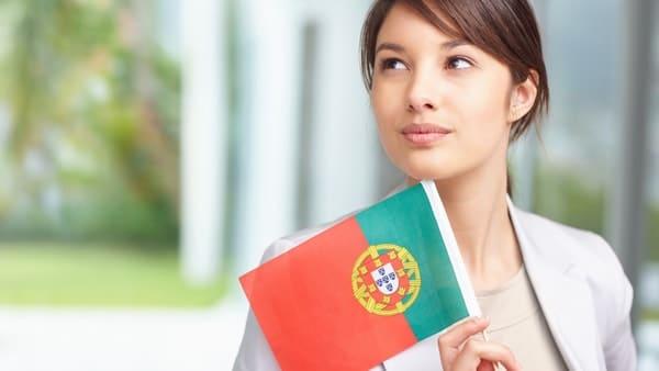 cours de portugais du portugal en ligne
